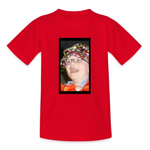 sean the sloth - Teenage T-Shirt