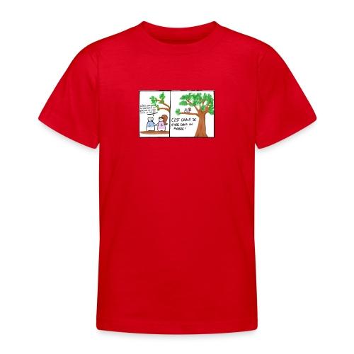 vie de couple - T-shirt Ado