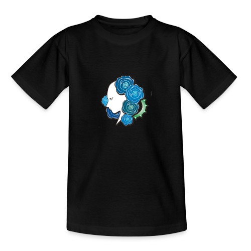 Rosa - T-shirt Ado