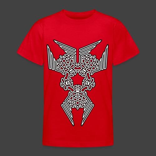 RF217SEGBW - Teenage T-Shirt
