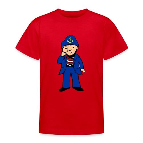 Lupilus Figur bunt - Teenager T-Shirt