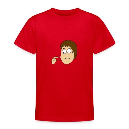 Memepuist - Teenager T-shirt