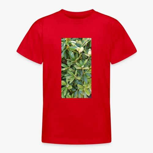 Nature - Nuorten t-paita