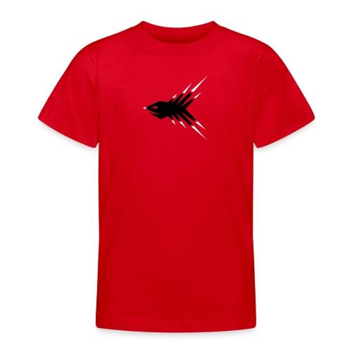 Splitterfish - Teenager T-Shirt