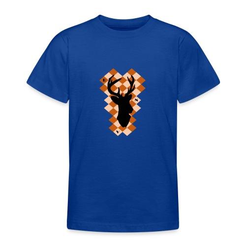 DeerSquare - Nuorten t-paita