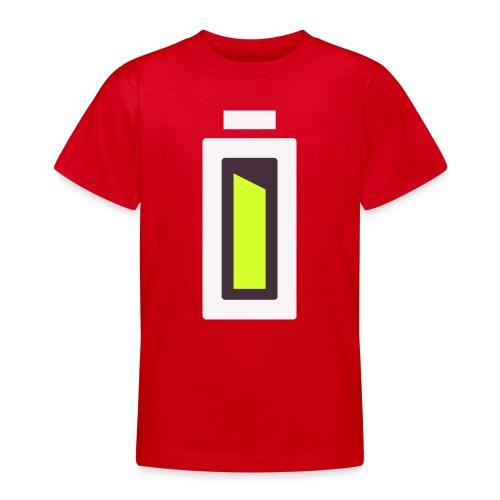 Batterie - Ready ?! - T-shirt Ado