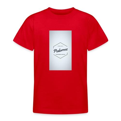 ARTE - Camiseta adolescente