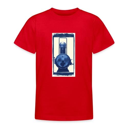 Lok Lantern - Nuorten t-paita