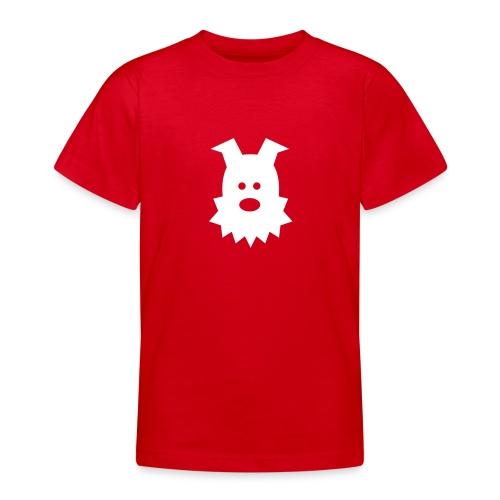 dog2 - Teenager T-Shirt