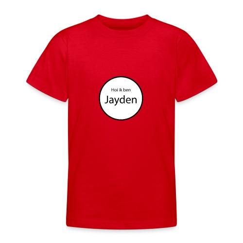 Jayden - Teenager T-shirt