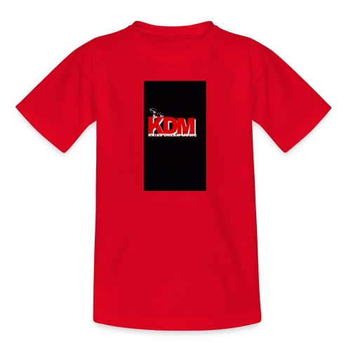 DREAM MUSIC - T-shirt Ado