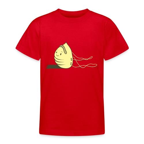 Maskefreund - Teenager T-Shirt