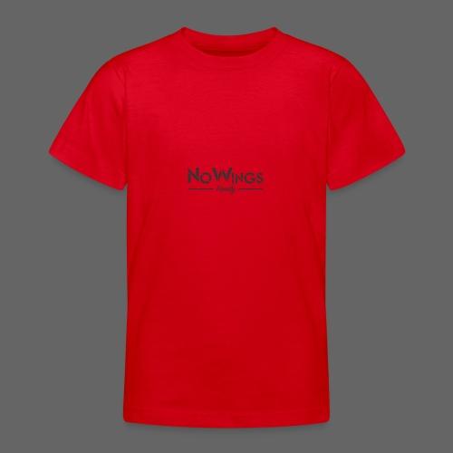 NoWings_Fam - Teenager T-Shirt