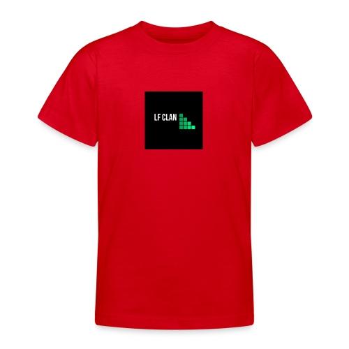 LF CLAN - T-shirt tonåring