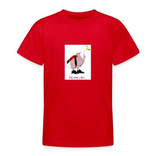 duck 31 - T-shirt Ado