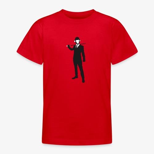 PREMIUM SO GEEEK HERO - MINIMALIST DESIGN - T-shirt Ado