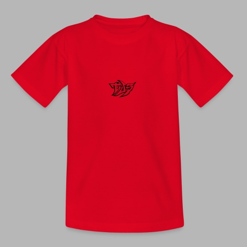 TJS Official Graffiti - Teenage T-Shirt