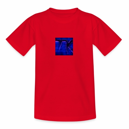 tomkatt kids - Teenage T-Shirt