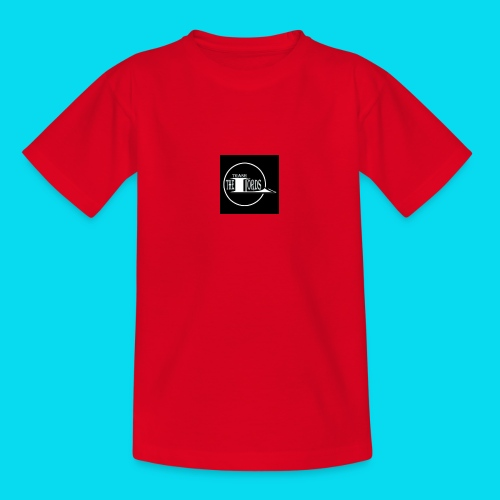 Logo Lords - Teenager T-Shirt