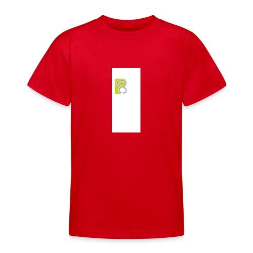 LogoTS - Teenager T-Shirt