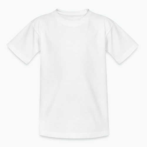 Zwerg CISV - Teenager T-Shirt