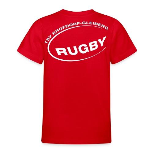 movember_rs_2011 - Teenager T-Shirt