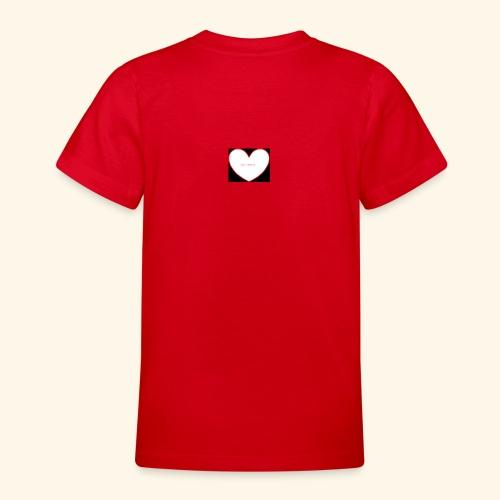live, life, love - Teenager T-shirt