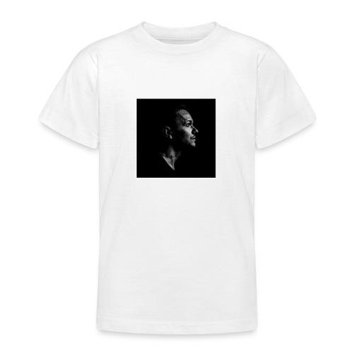 Ryu Flame Porträt - Teenager T-Shirt