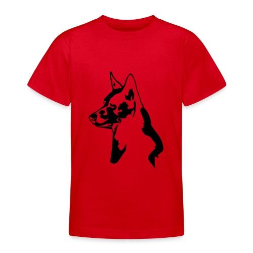 australiankelpie - Nuorten t-paita