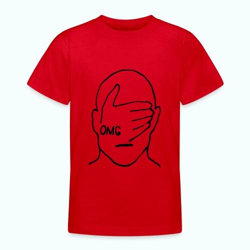 OMG - Teenager T-Shirt