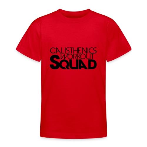 CWS Logo - Teenager T-Shirt
