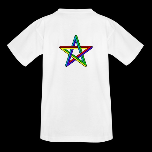 SONNIT STAR - Teenage T-Shirt