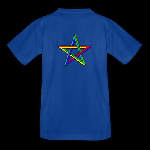SONNIT STAR - Teenage T-Shirt