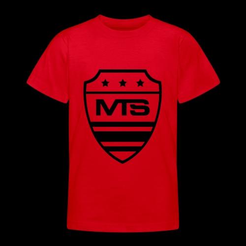 MTS92 BLASION - T-shirt Ado