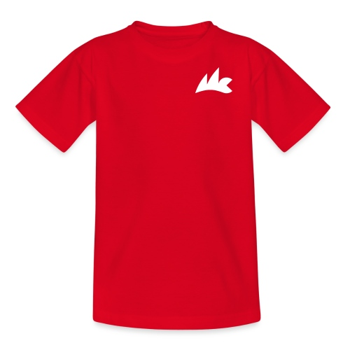 Logo_Micro_Class_vektor - Teenager T-Shirt