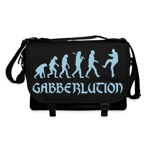 Gabberlution - Umhängetasche