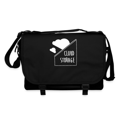 Cloud Storage - Umhängetasche