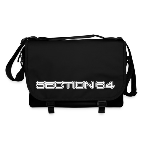 S64 logo for FLEX - Shoulder Bag