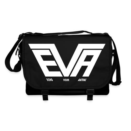 EVA Logo FB 01fürPfade - Umhängetasche