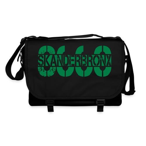 SKANDERBRONX - Skuldertaske