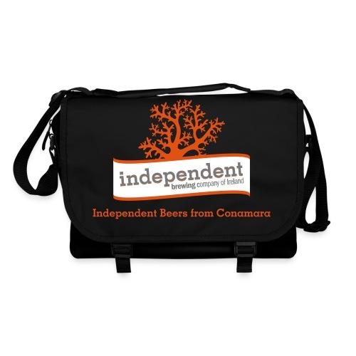 Independent Beers from Conamara - Shoulder Bag