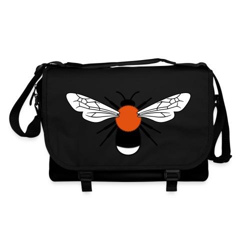 Bumblebee t-shirt - Shoulder Bag