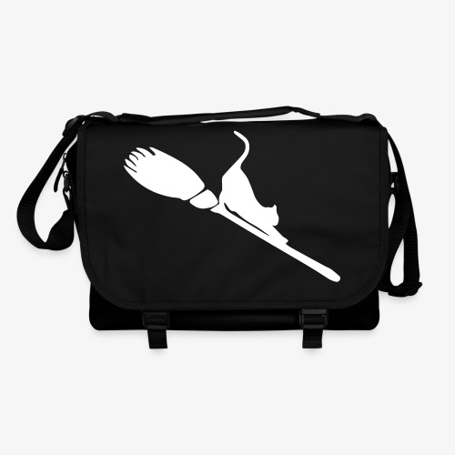 catbroom - Shoulder Bag