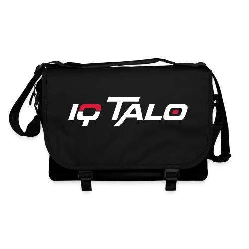 Logo_IQ_Talo_cmyk - Umhängetasche