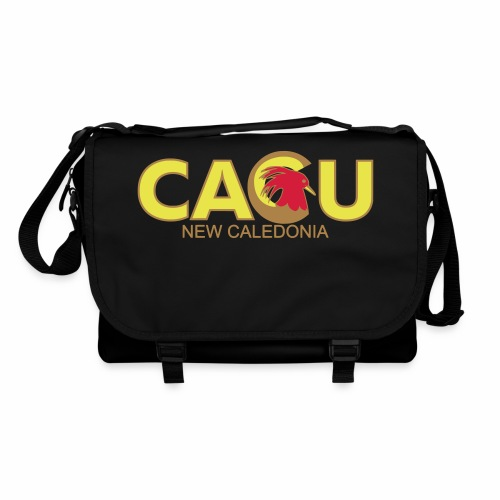Cagu New Caldeonia - Sac à bandoulière