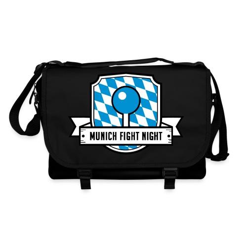 MFN Logo - Umhängetasche