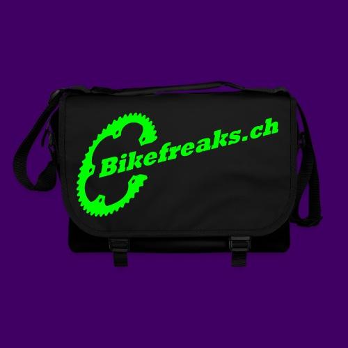 Bikefreaks ch 3 black - Umhängetasche