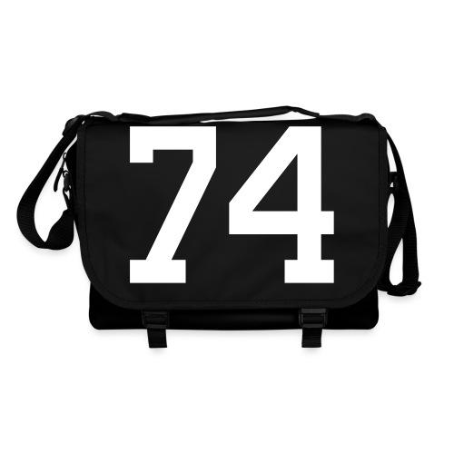 74 SPITZER Julian - Umhängetasche