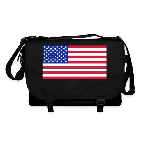 USA / United States - Schoudertas
