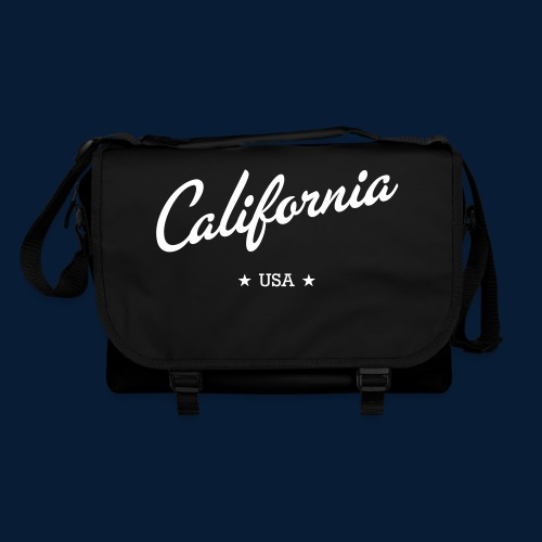 California - Umhängetasche